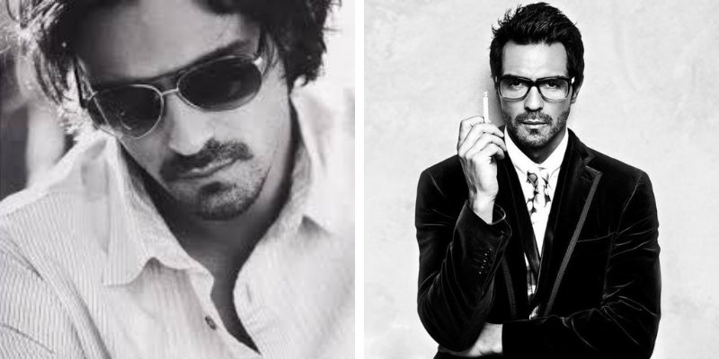How well you know about Arjun Rampal?