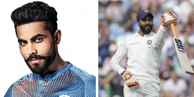 Take this quiz and check how well you know about R.Jadeja