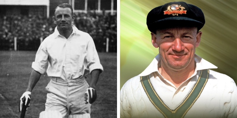 How well you know about Don Bradman