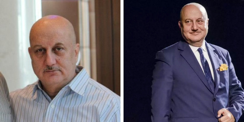 How well you know about Anupam Kher? Take this quiz to know