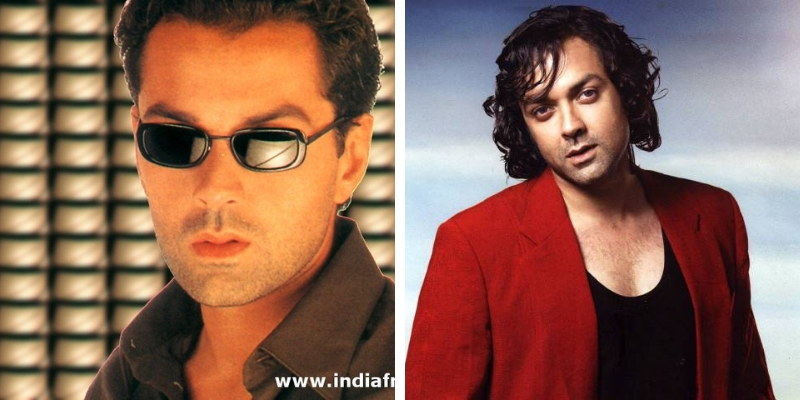 How well do you know Bobby Deol