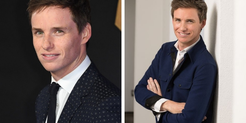 Answer these 10 questions to know about Eddie Redmayne