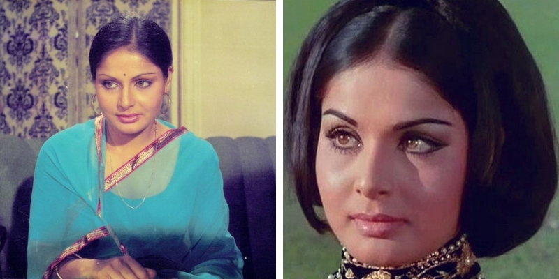 How well you know Rakhee Gulzar