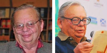 How well you know about Ruskin Bond?