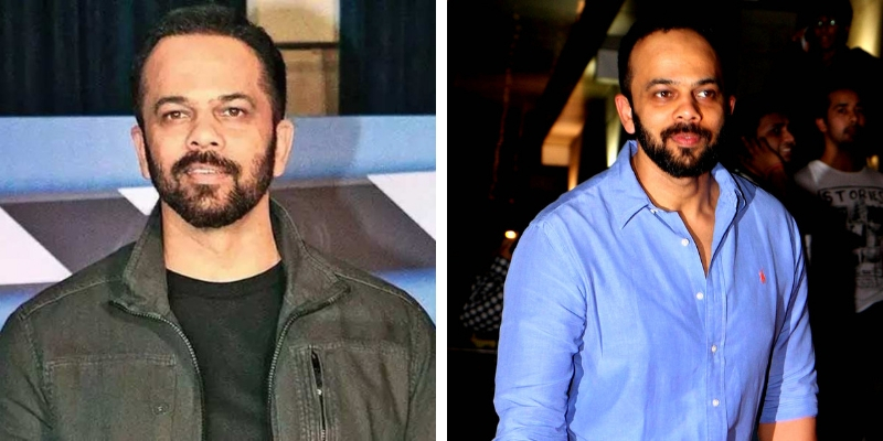 How well you know about Rohit Shetty