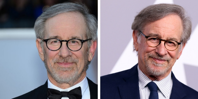 Lets see how well you know about teven Spielberg