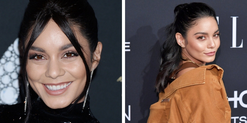 Answer these 10 questions to know about Vanessa Hudgens