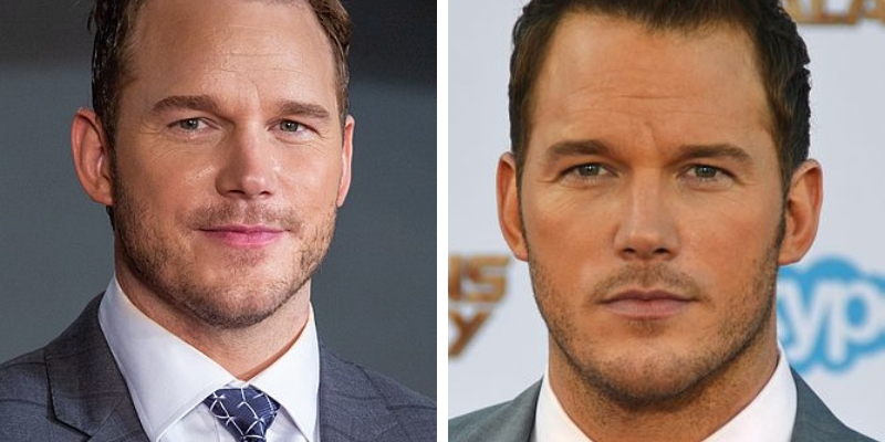 How much you know about Chris Pratt