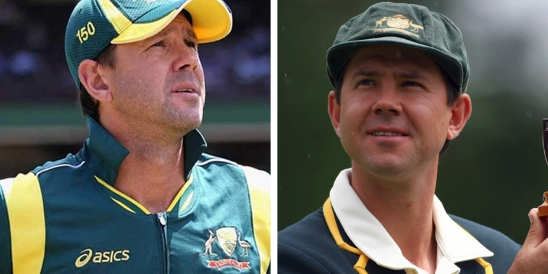 How well you about Ricky Ponting