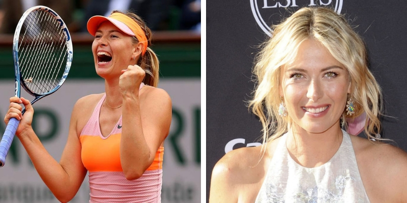 Take this quiz and see how well you know about Maria Sharapova