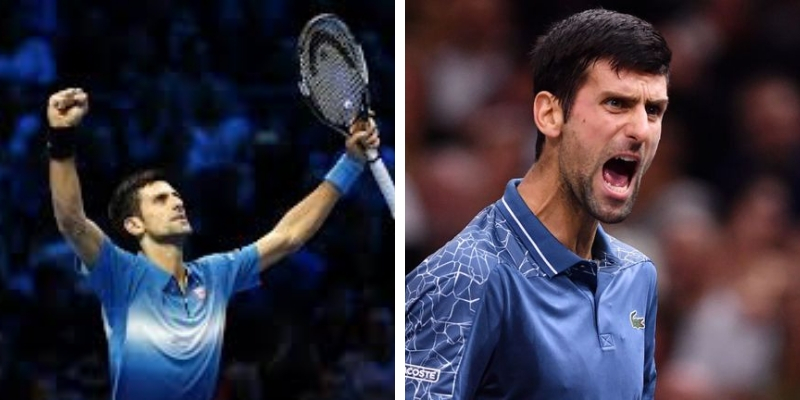 How Well You Know Novak Djokovic
