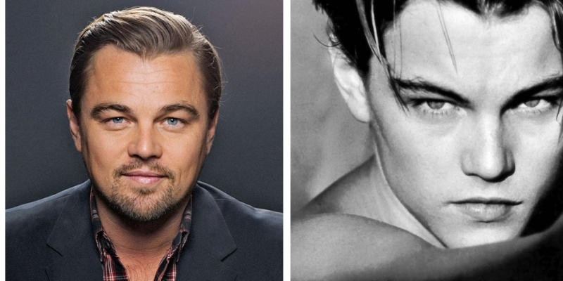 How well you know about  Leonardo DiCaprio