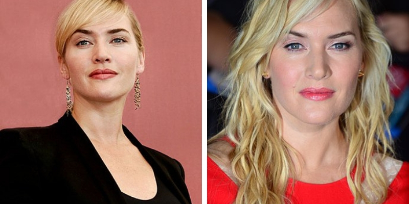 Take this quiz to know about Kate Winslet
