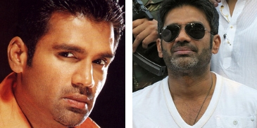 Take this quiz to know about Sunil Shetty