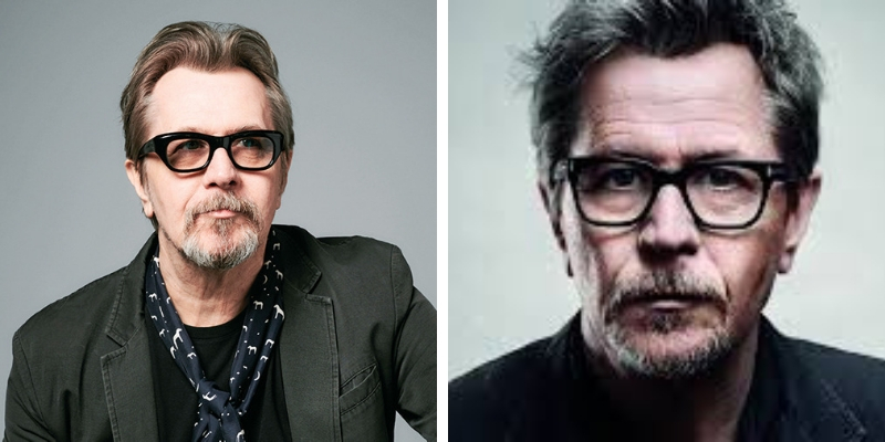 Take this quiz and see how well  you know about Gary Oldman