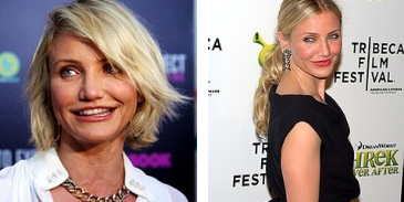 Answer this quiz questions to know about Cameron Diaz