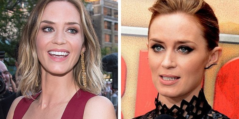 Take this quiz on Emily Blunt