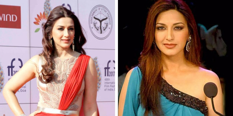 Take this quiz on Sonali Bendre