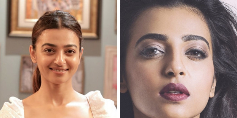 Answer this 10 quiz questions on Radhika Apte