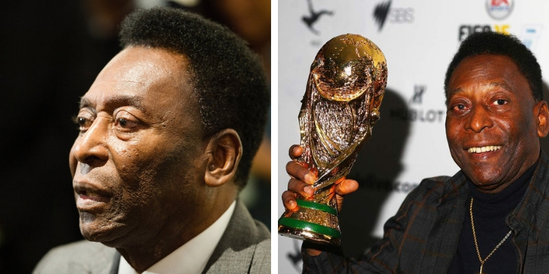 Take this quiz and see how well you know about Pele.