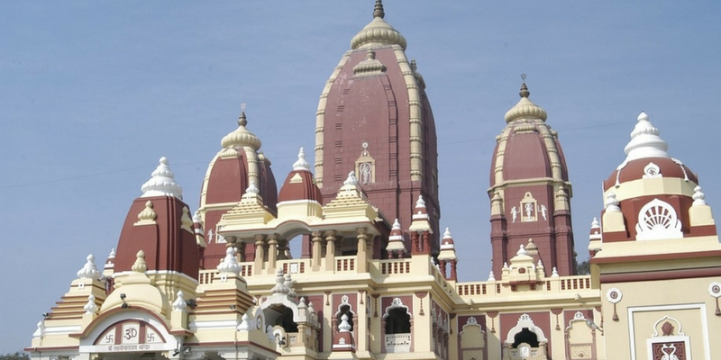 Which Hindu holy shrine you should visit