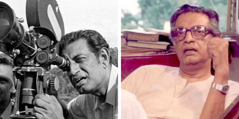 Take this quiz and see how well you know about Satyajit Ray