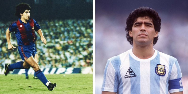 Take this quiz and see how well you know aboy Maradona