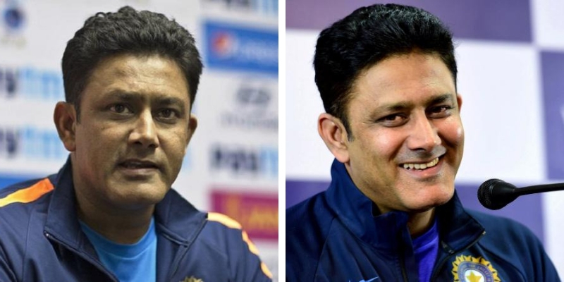 Take this quiz and see how well you know about Anil Kumble