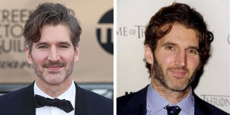Take this quiz and see how well you know about David Benioff