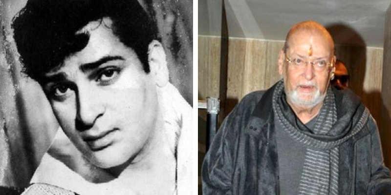 How well you know about Shammi Kapoor? Take this quiz to know