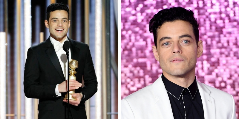 Take this quiz and  see how well you know about Rami Malek