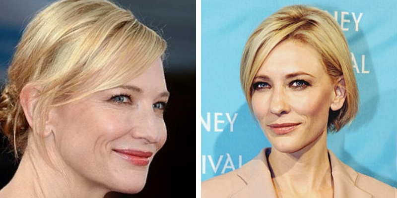 How well you know about Cate Blanchett? Take this quiz to know