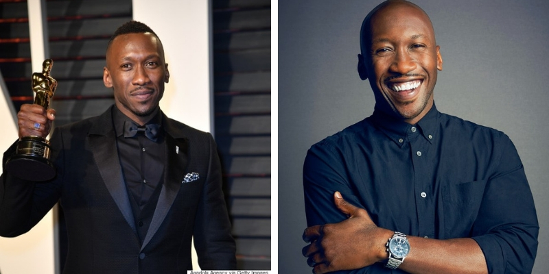 Take this quiz and see how well you know about   Mahershala Ali