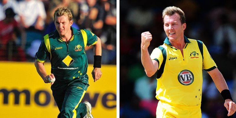 Take this quiz and see how well you know about Brett Lee?