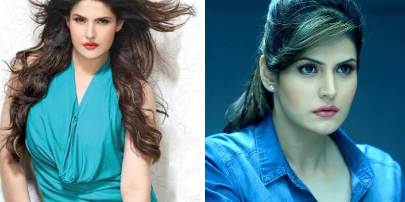 Take this quiz and see how well you know about Zareen Khan