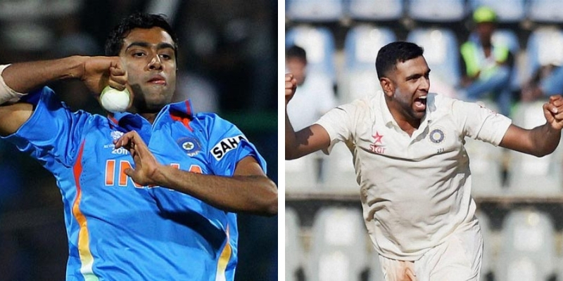 Take this quiz and see how well you know about Rabinchandran Ashwin