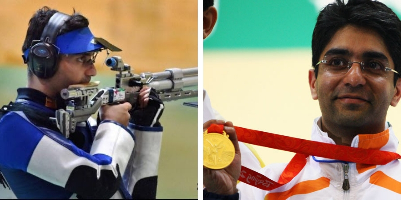 Take this quiz and see how well you know about Abhinav Bindra