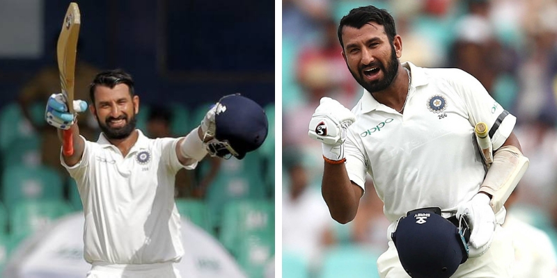 Take this quiz and see how well you know about C.Pujara