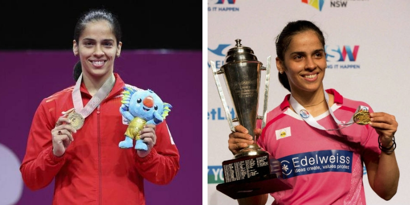 Take this quiz and see how well you know about Saina Nehwal