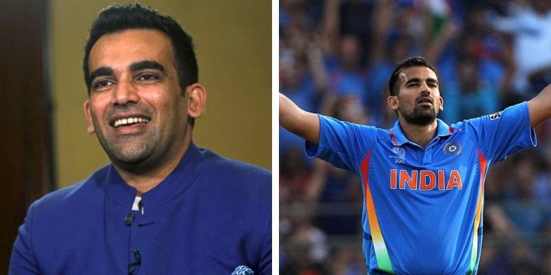Take this quiz and see how well you know about Zaheer Khan