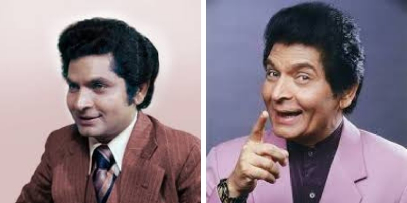 How well you know about Asrani? take this quiz to know