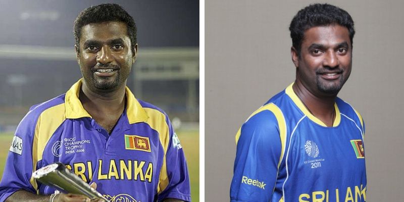 Let see how well you know about Muttiah Muralitharan ?