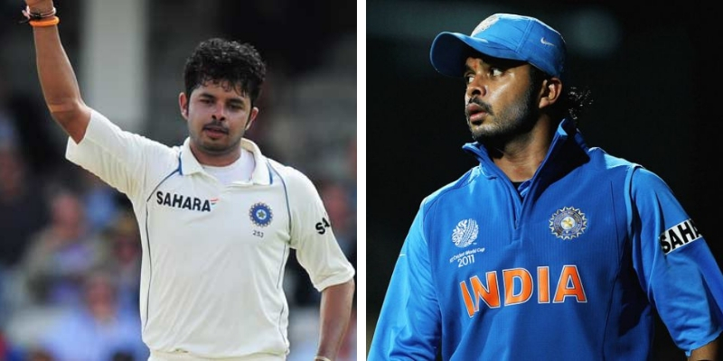 Lets see How well you know about S.Sreesanth