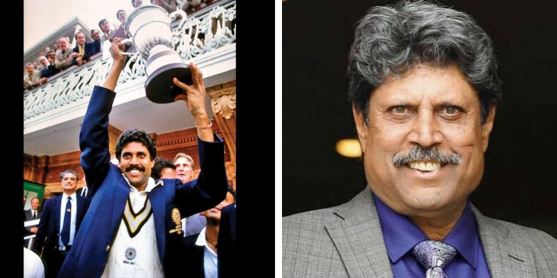 Lets see how well you know about Kapil Dev