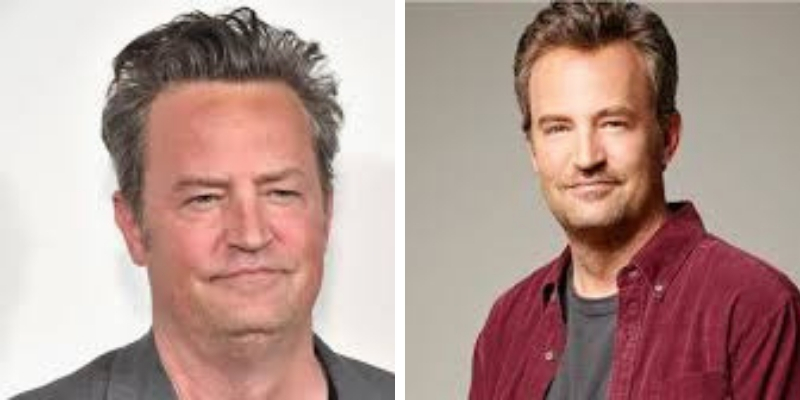 Take this quiz on Matthew Perry