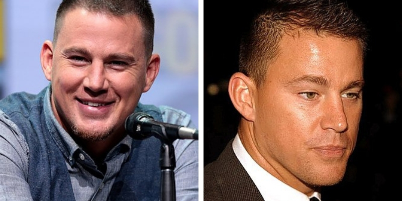 Answer these 10 quiz questions on Channing Tatum