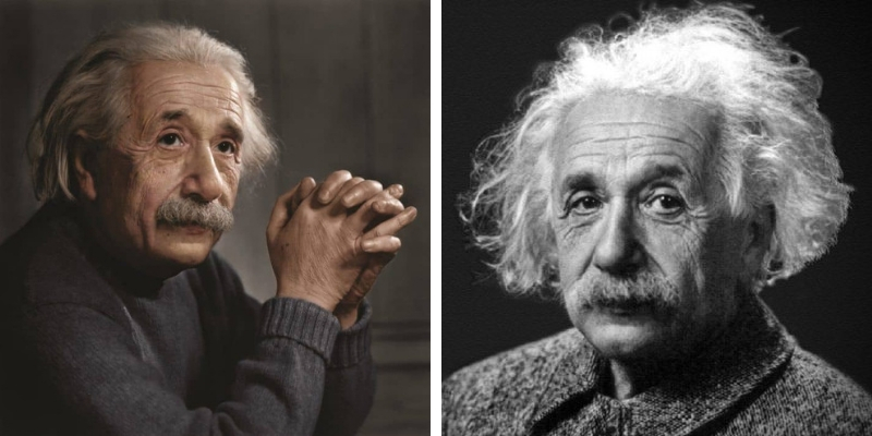 Take this quiz and how well you know about Albert Einstein?