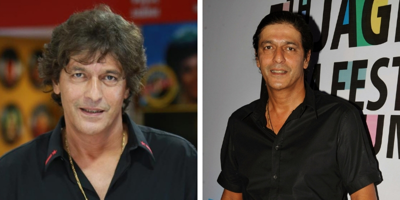 Take this quiz on Chunky Pandey
