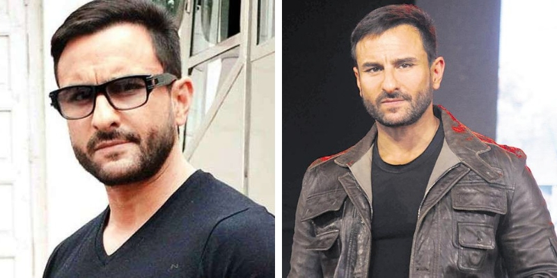 Lets see how well you know about Saif Ali Khan?