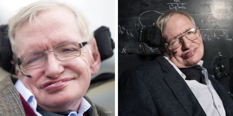 Let see how well you know about Stephen Hawking?